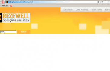Rezewell - Fabricação de inox